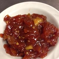 Careys Tomato Jam