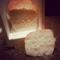 Carole's English Muffin Bread