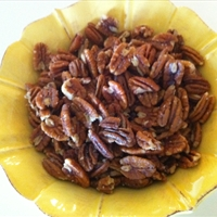 Caroline's Roasted Pecan Halves