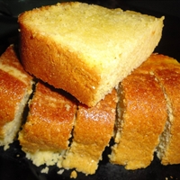 CCheryls Moist Bread Machine Cornbread