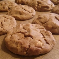 Cheat's Chocolate Chunk Cookies