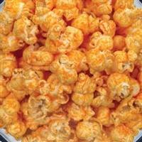 Cheddar Cheesy Popcorn