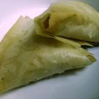 Cheese Boereg