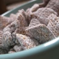 Chex Muddy Buddies (Microwave Recipe)