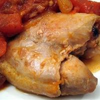 Chicken Bistro