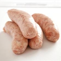 Chicken Bockwurst