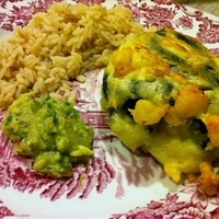Chicken Chili Rellenos