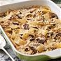 Chicken - Easy Turkey Tetrazzini