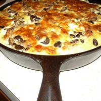 Chilaquile Casserole