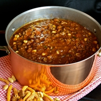 Chili for the Chilly
