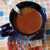 Choco Mountain Chocolate Avalanche Cocoa