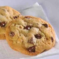 Chocolate Chip Cookies Homemade