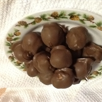 Chocolate-Covered Cherries