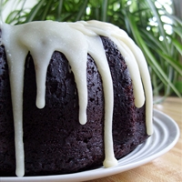 Chocolate Zucchini Cake Recipe
