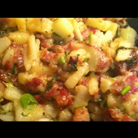 Christi's German Potato Salad