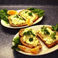 Chunky Egg Salad (And Variations)