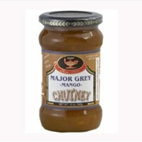 Chutney Cheese Appetizer