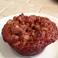 Gluten Free Cinnamon Crumb Cupcakes
