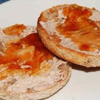 Cinnamon Muffin Spread (Diabetic)