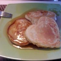 Classic American Pancakes