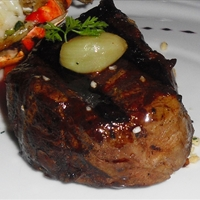 Classic Steak House Rubbed Filet Mignon (4 Pts)