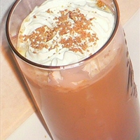 Coffee Milk Shake