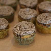Cookies 'n' Cream Cupcakes