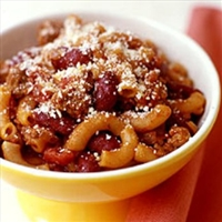 Core Whole-wheat Chili-mac 6 Points