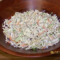 Corkys Memphis-Style Coleslaw