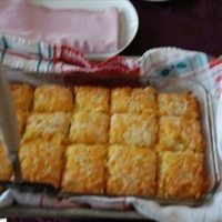 Corn Bread Casserole