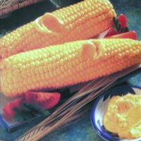 Corn on the Cobb Butter