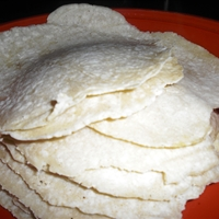 Tortillas recipes