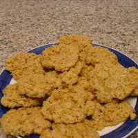 Cornflake Cookies