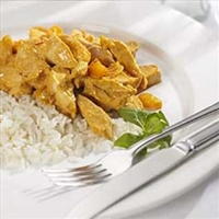 Coronation Chicken
