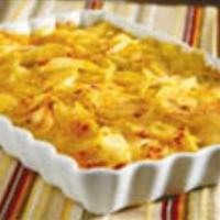 Country Scalloped Potatoes