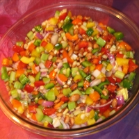 Cowboy Caviar