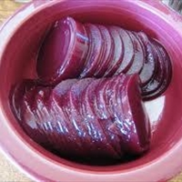 Cranberry Sauce - Jellied