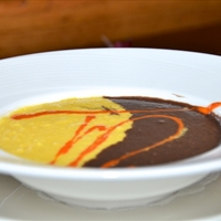 Cream of Corn Soup (From the Turquoise Room at La Posada in Winslow, AZ)