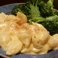 Creamy Crock-pot Mac 'n' Cheese