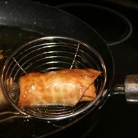 Crispy Egg Rolls