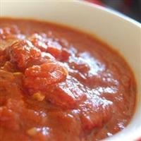 Crockpot Marinara Sauce