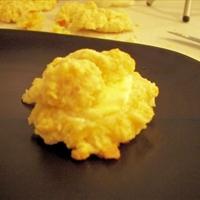 Crunchy Drop Biscuits