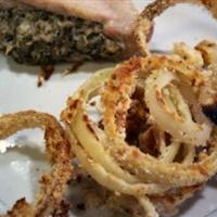 Crunchy Onion Rings (1 Pt.)
