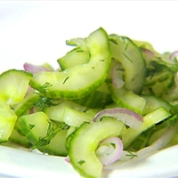 Cucumber Salad