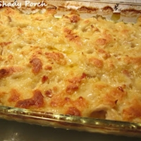 Chicken and Dumplings Casserole