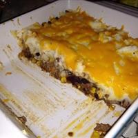 Damon's shepards Pie