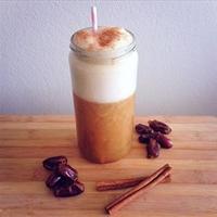 Dateorade - Well+Good Recipe from Rachel Novetsky
