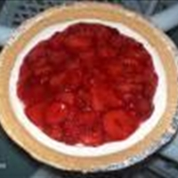 Dessert - Cool Whip Cherry Pie