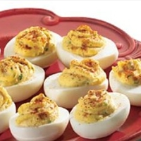 Deviled Eggs