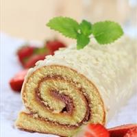 Diabetic Swiss Roll